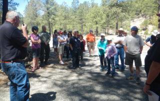 Walker Community History Tour