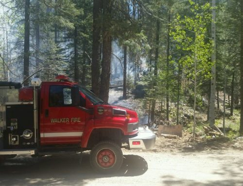 Shooting and Fire Restrictions to be Lifted Saturday, August 1 on the Prescott National Forest