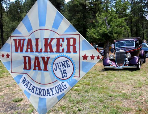 Walker Day Wrap Up