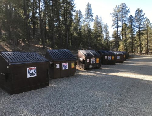 Trash Locks Combo Change – It's That Time!